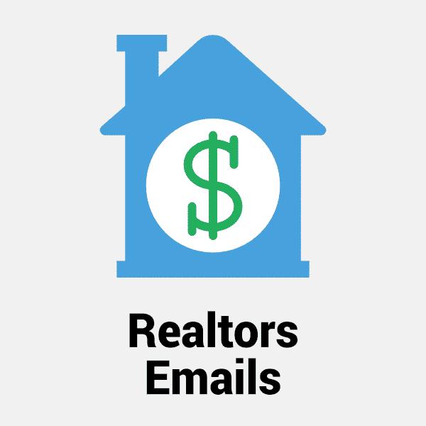 realtor email list