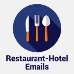 restaurant emails